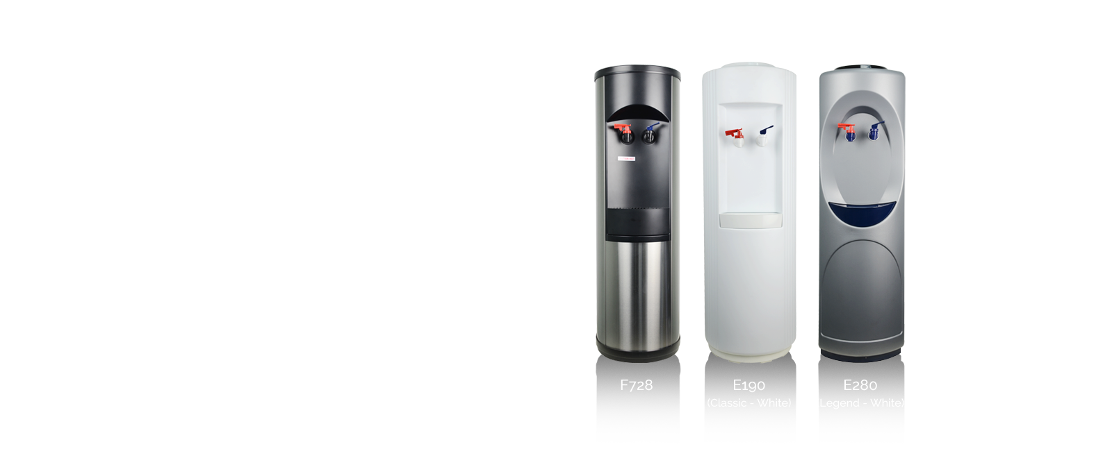 Reliable Water Coolers from Malaysia